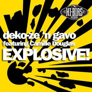 Explosive! (feat. Camille Douglas)