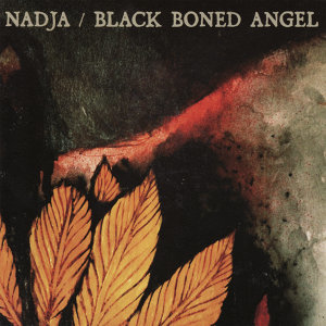 Nadja / Black Boned Angel