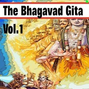 The Bhagavad Gita Vol.1