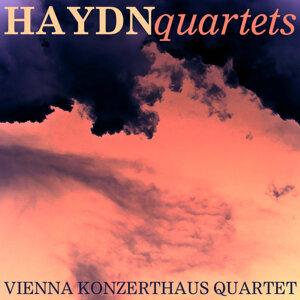 Haydn Quartets