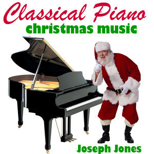 Classical Piano Christmas Music