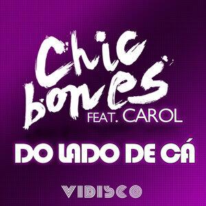 Do Lado De Cá (feat. Carol)
