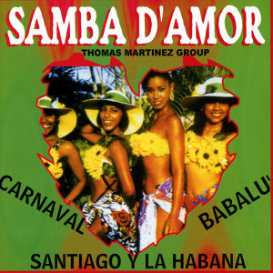 Samba d'Amor