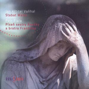 Stabat Mater/Song of sister Anežka and brother František