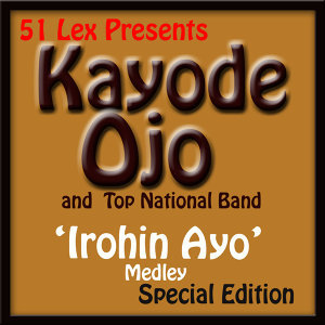 51 Lex Presents Irohin Ayo