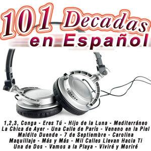 101 Decadas en Español
