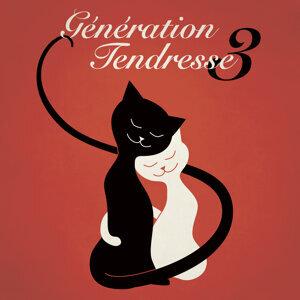 Génération Tendresse Vol. 3