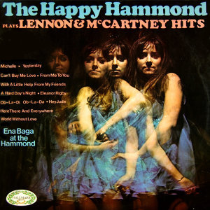 The Happy Hammond Plays Lennon & McCartney Hits