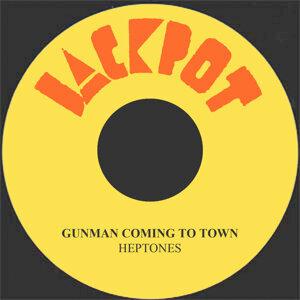 Gunman Coming To Town