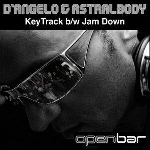 Keytrack/ Jam Down