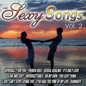 Best Sexy Songs Vol.2