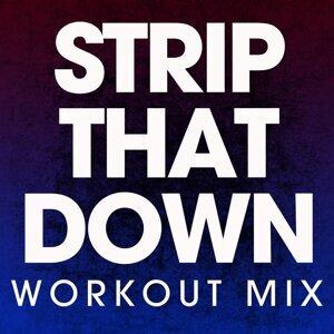 Strip That Down - Single
