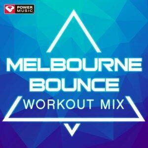 Melbourne Bounce Workout Mix (60 Min Non-Stop Workout Mix [130 BPM])