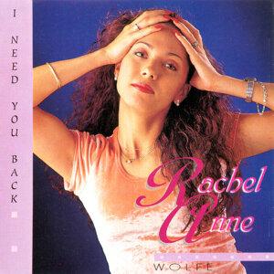 Rachel Anne Wolfe