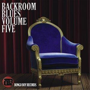 Bongo Boy Records: Backroom Blues, Vol. Five