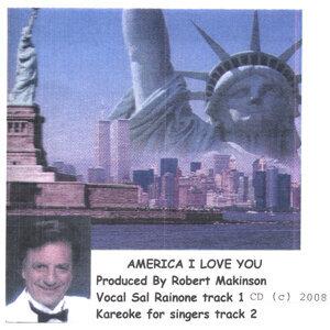 America I Love You
