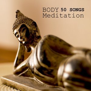Body Meditation 50 Songs - Meditation Music for Mindfulness Techniques and Body Chakra Healing, Music for Daily Yoga Exercises