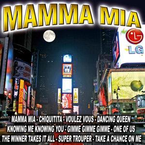 Mamma Mia - Musical