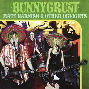 Matt Harnish & Other Delights