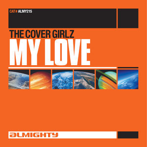 Almighty Presents: My Love