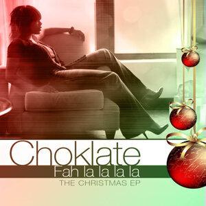 Fah La La La La The Christmas EP