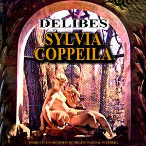Delibes Sylvia Coppeila