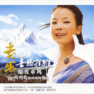 Out Of The Himalayas: Qiongxuezhuoma (Zou Chu Xi Ma La Ya: Qiongxuezhuoma)