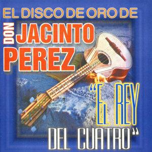 El Disco de Oro de Don Jacinto Perez