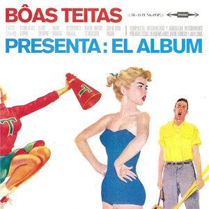 Presenta: El Album