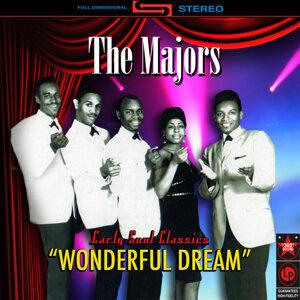 A Wonderful Dream - Early Soul Classics