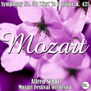 Mozart: Symphony No. 36 'Linz' in C major, K. 425