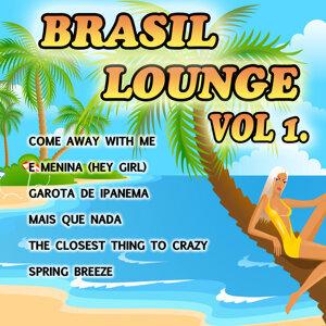 Brasil Lounge Vol.1