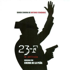 23 - F la película