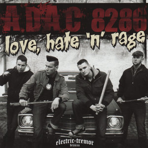 Love, Hate 'n' Rage