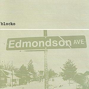 Edmondson Avenue (Expanded Version)