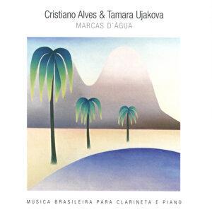 Marcas d'Água: Música Brasileira para Clarineta e Piano