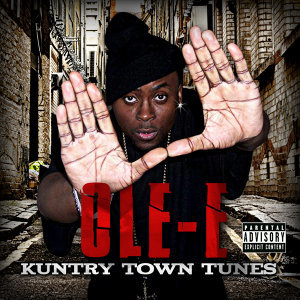Kuntry Town Tunes (Volume 1)