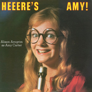 Heeere's Amy