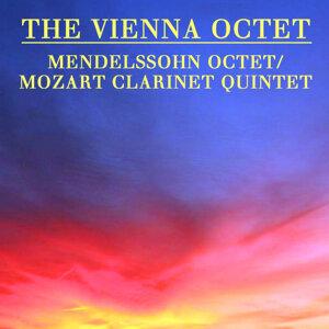 Mendelssohn Octet/ Mozart Clarinet Quintet