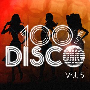 100 % Disco Vol. 5