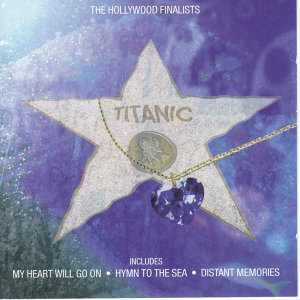 Greatest Songs From The Movies - Titanic