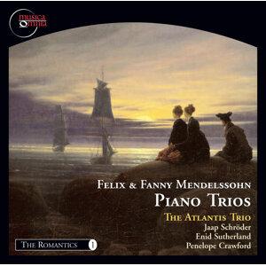 Felix & Fanny Mendelssohn: Piano Trios