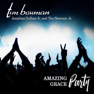 Amazing Grace (Single)