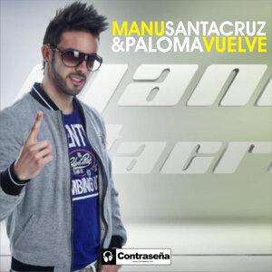 Vuelve (feat. Paloma)