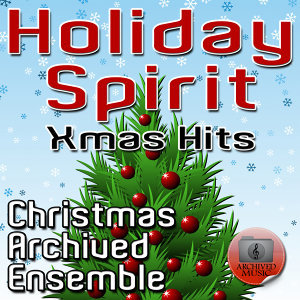 Holiday Spirit (Xmas Hits)