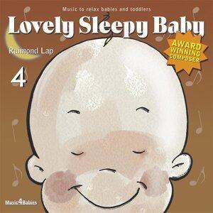 Lovely Sleepy Baby 4