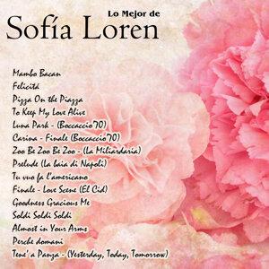 Lo Mejor De: Sofía Loren