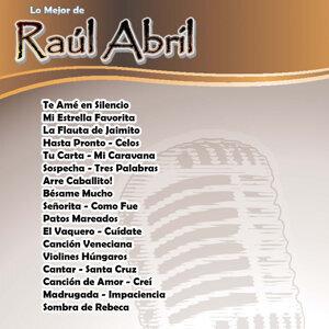 Lo Mejor De: Raúl Abril