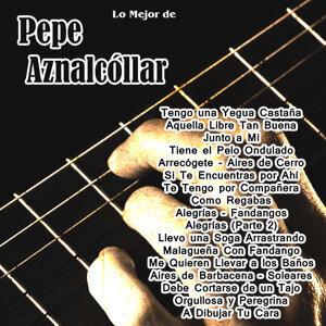 Lo Mejor De: Pepe Aznalcóllar