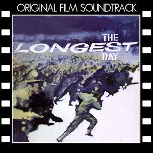 The Longest Day (Original Film Soundtrack)